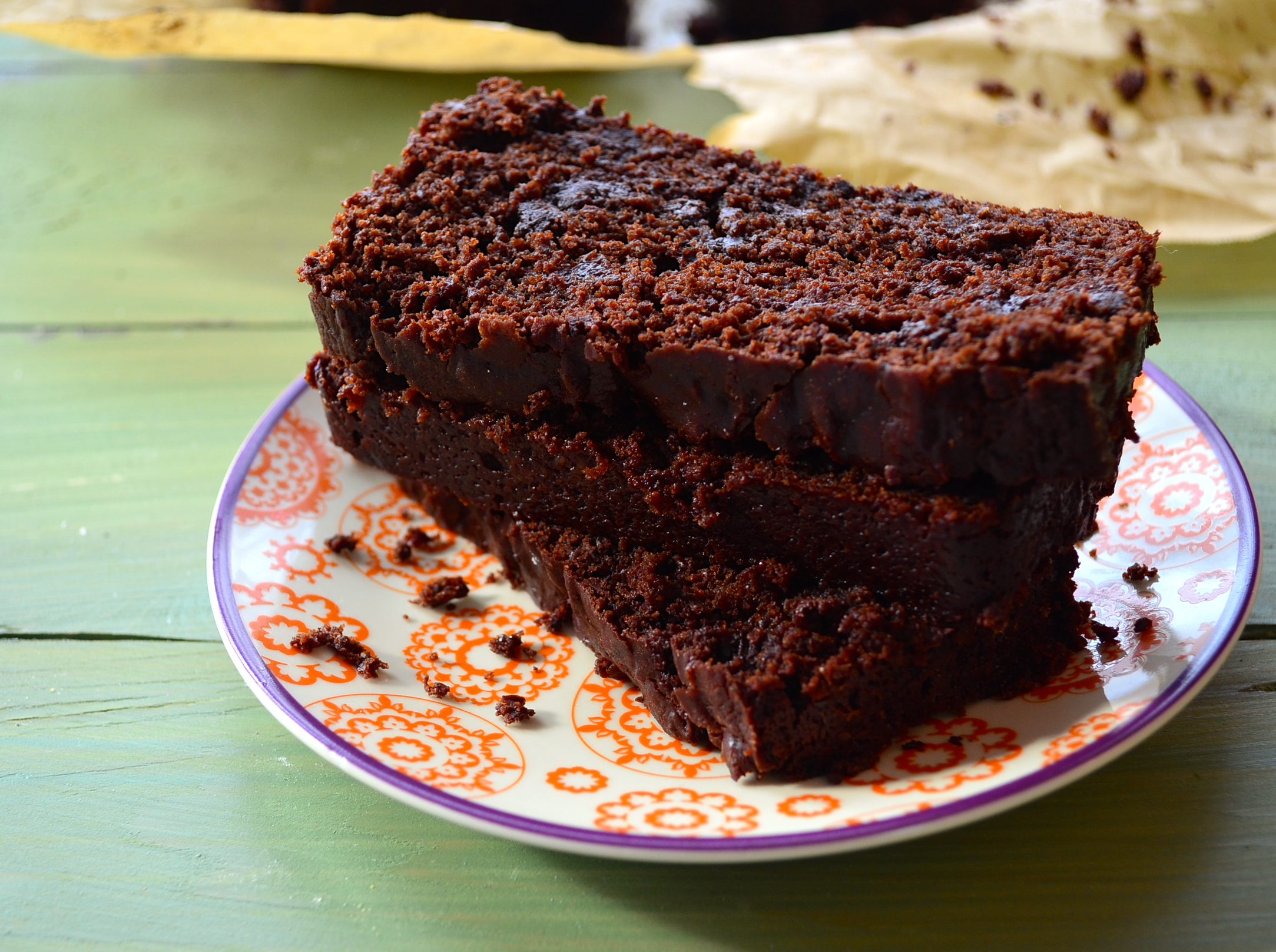Vegan Chocolate Cake Recipe — Dishmaps