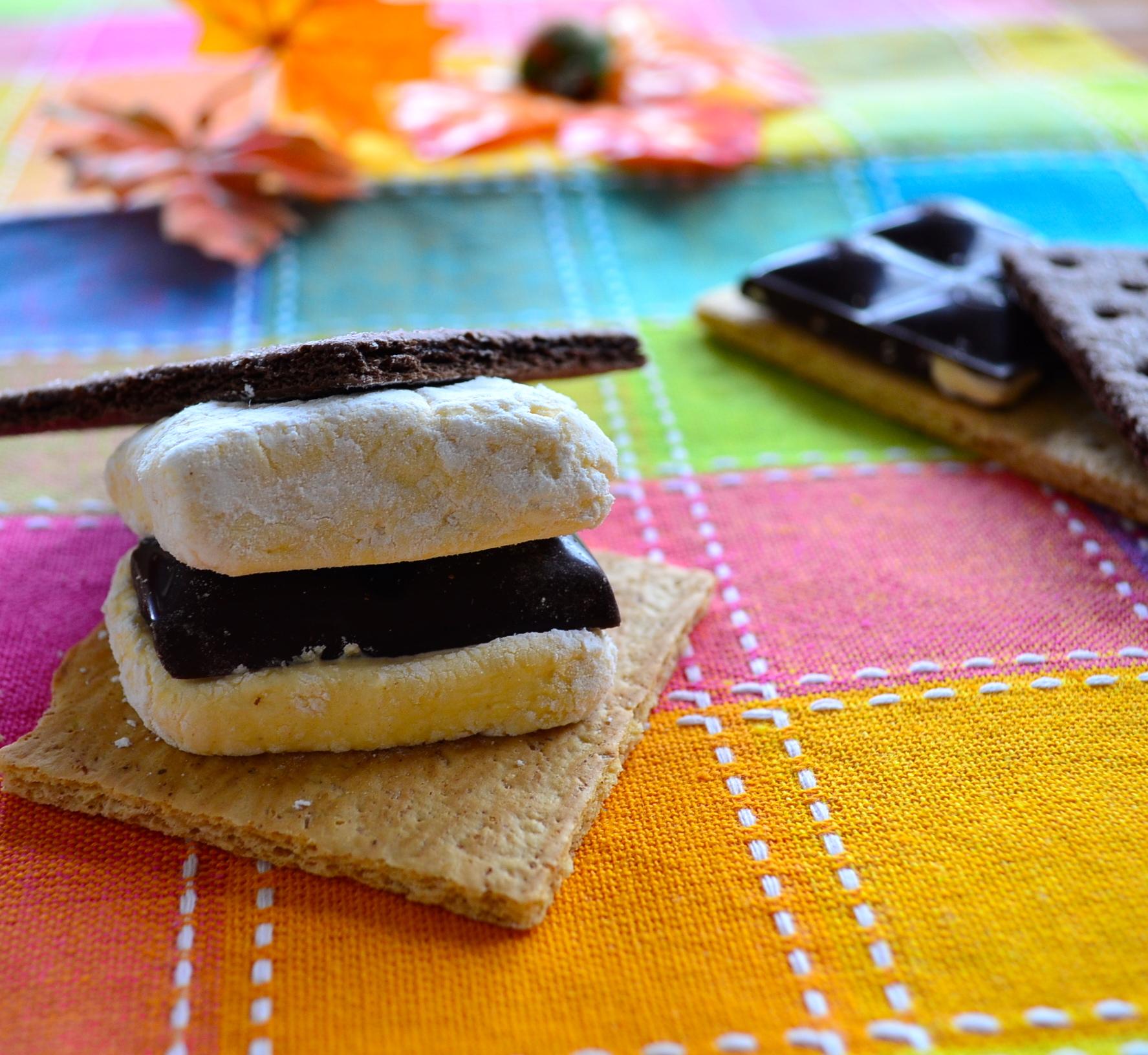 Chocolate Orange Creams Dunmore Candy Kitchen: Orange Cream Vegan Marshmallows