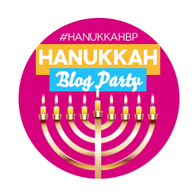 Hanukkah Blog Party
